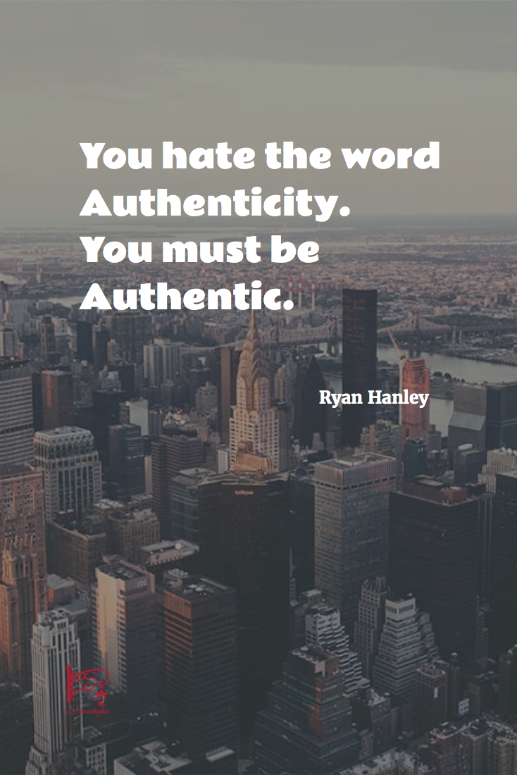 This is Why Seeking Authenticity is not the Same as Being Real
