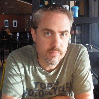 Brad, @GeekinHard