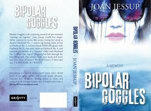 Joan Jessup Bipolar